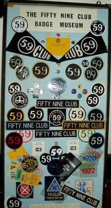 Club 59 Section Franaise