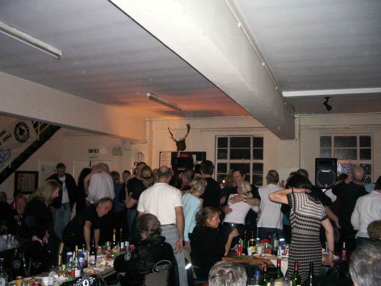 Turkey Party 2008