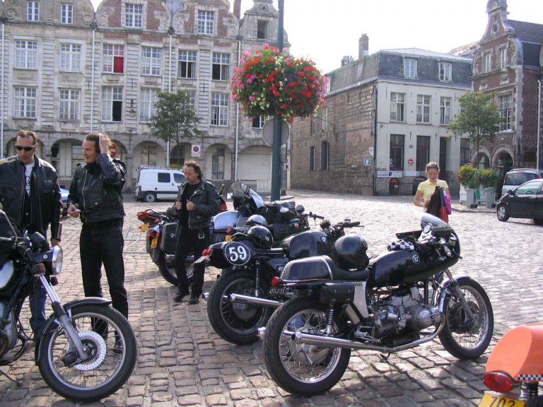 Ace Day 2004 Arras