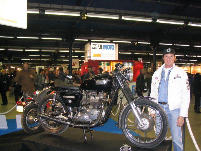 Moto Salon 2004