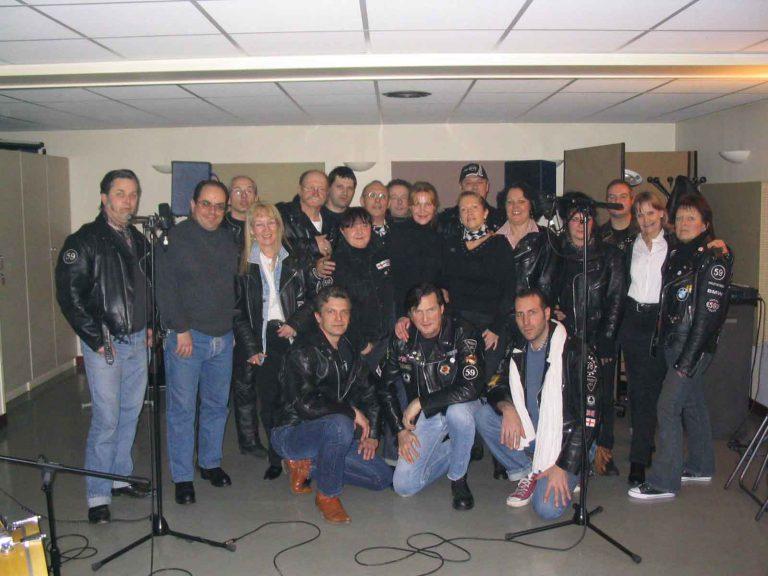 2005 Enregistrement choeurs 59 Club