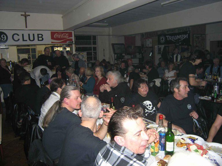 Turkey Party 2007