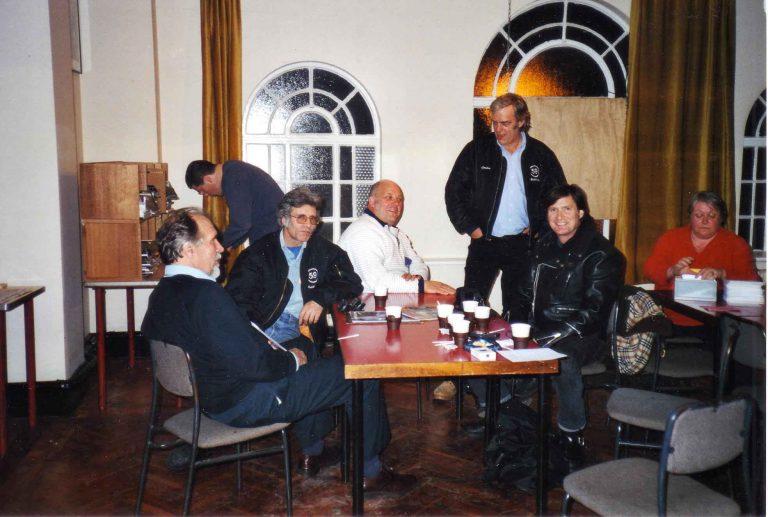 Club 59 Londres mai 2001