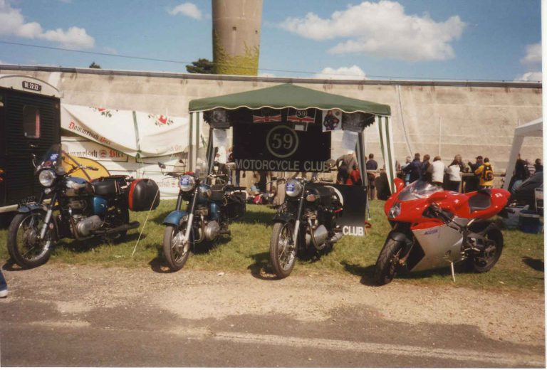 Coupes Moto Légendes Montléry 2002