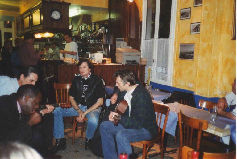 Réunion La Marine 2002