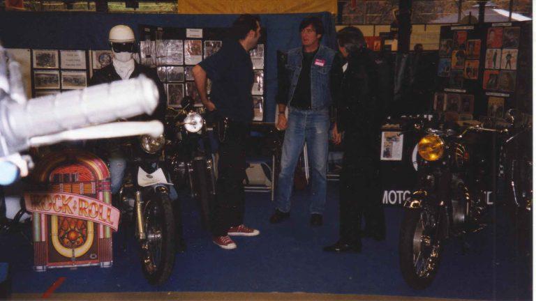 Moto Salon 2002