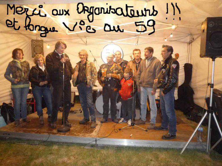 Loir & Cher 2014