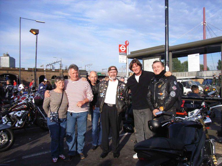 Ace Cafe Reunion 2006