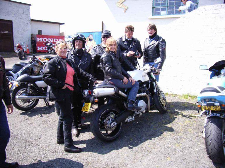 Tourist Trophy 2005
