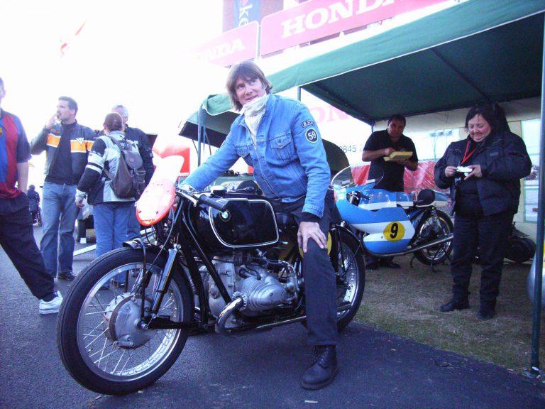 Tourist Trophy 2007