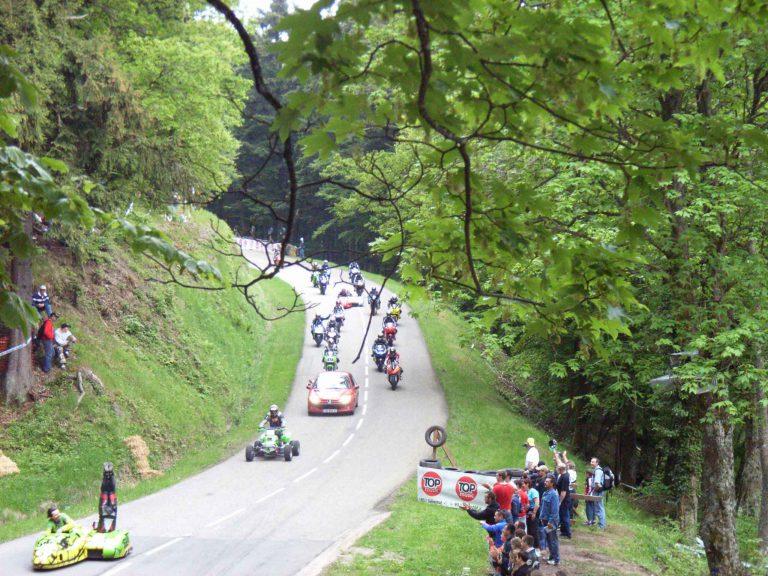 Alsace 2006 Course de Côte de Barr
