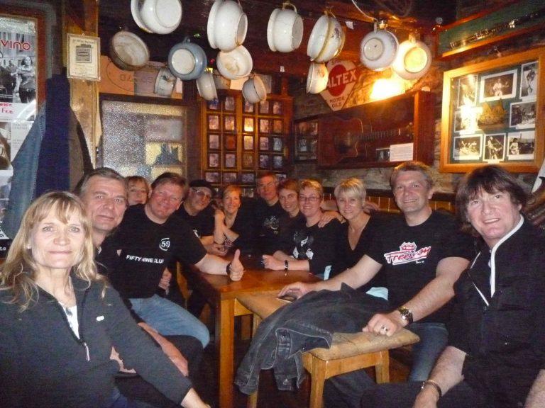 Irlande North West 2009
