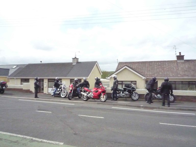 Irlande North West 2009 nos maisons
