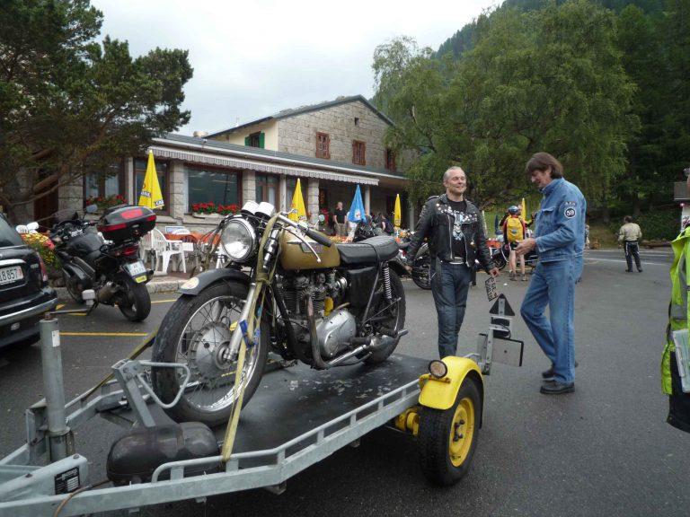 59 Suisse 2010 panne