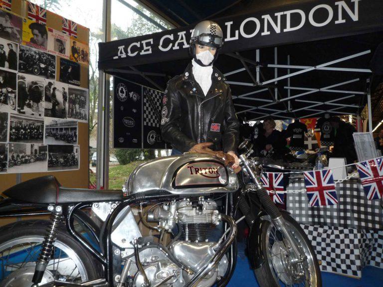 Salon Moto Légende 2010