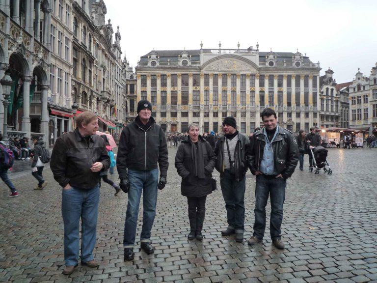 59 Belgique Acosse 2011