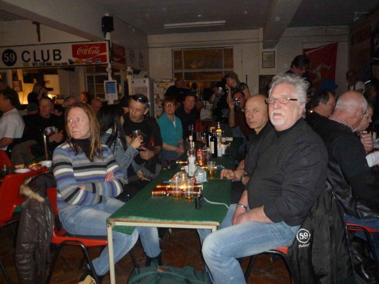 Turkey Party 2011
