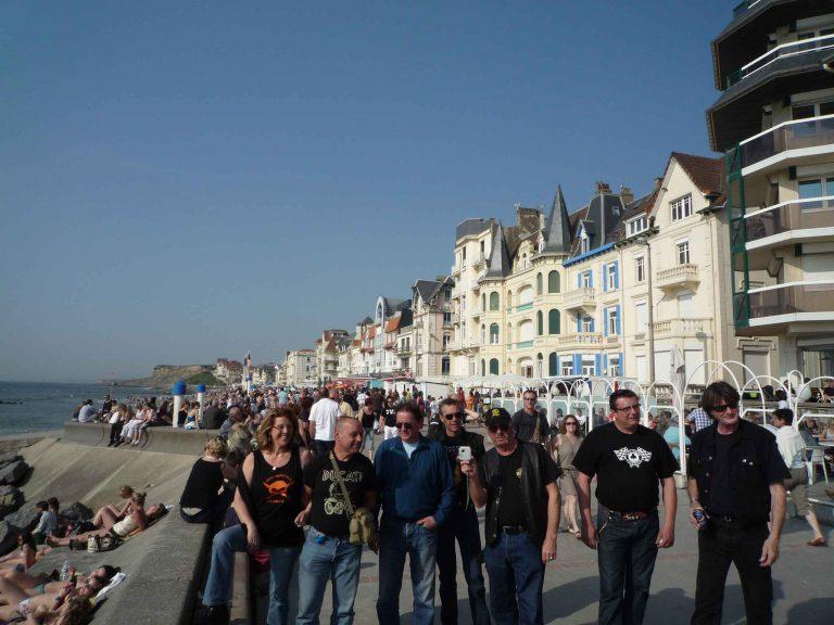 Boulogne avril 2011