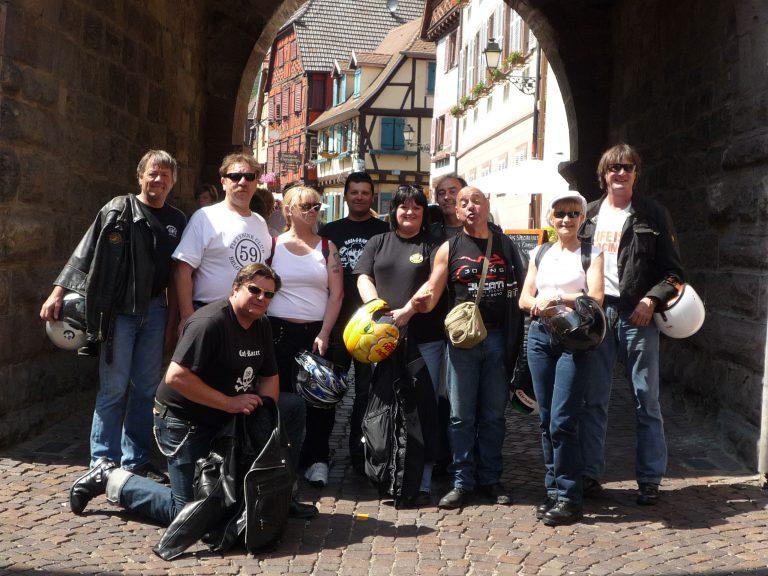 Alsace juin 2011