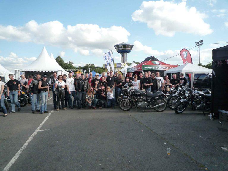 Iron Bikers juin 2011
