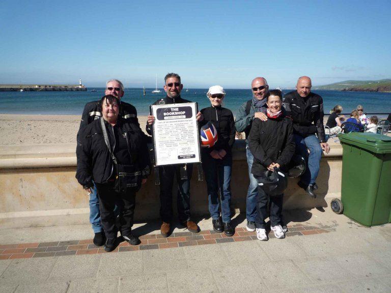 Tourist Trophy 2012