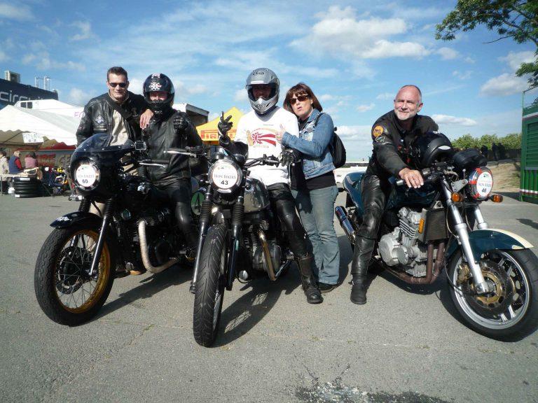 Iron Bikers 2013