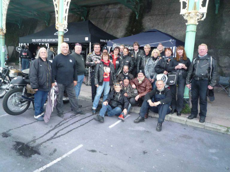 Ace Cafe Reunion 2013