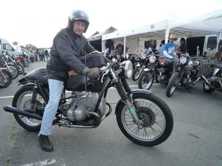 Iron Bikers 2014
