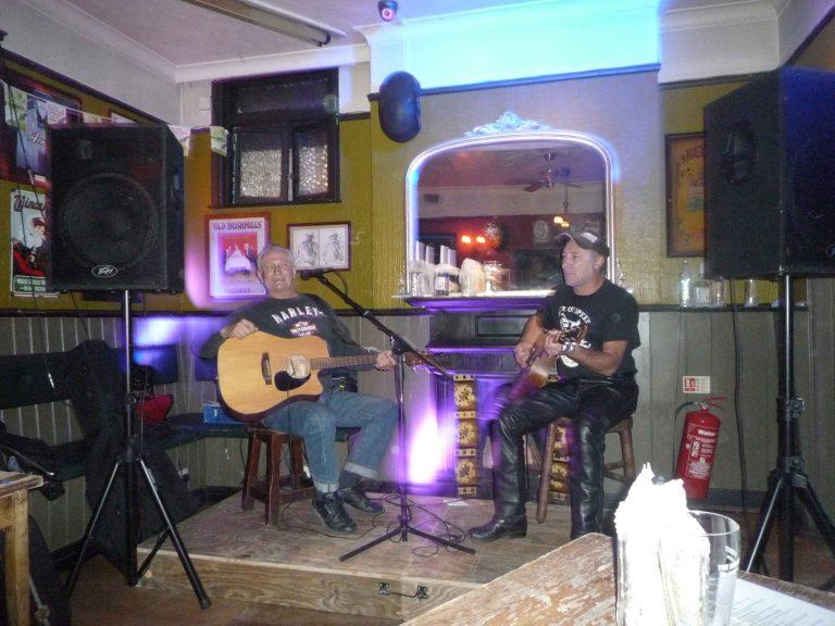 Brighton pub 2016