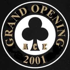 Ace Day 2001 Réouverture Ace Cafe