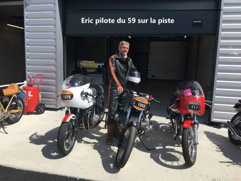 Coupes Moto Légendes Dijon 2018